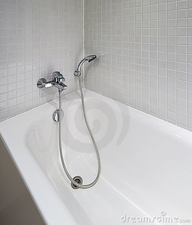 Bathtub Shower Attachment