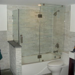 Bathtub Shower Enclosures