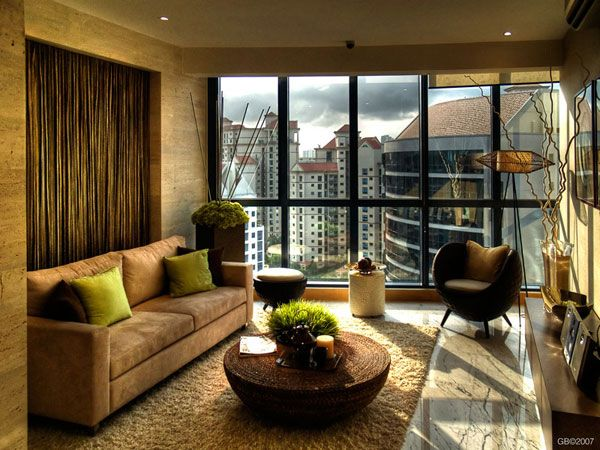 Best Small Living Room Design Pictures