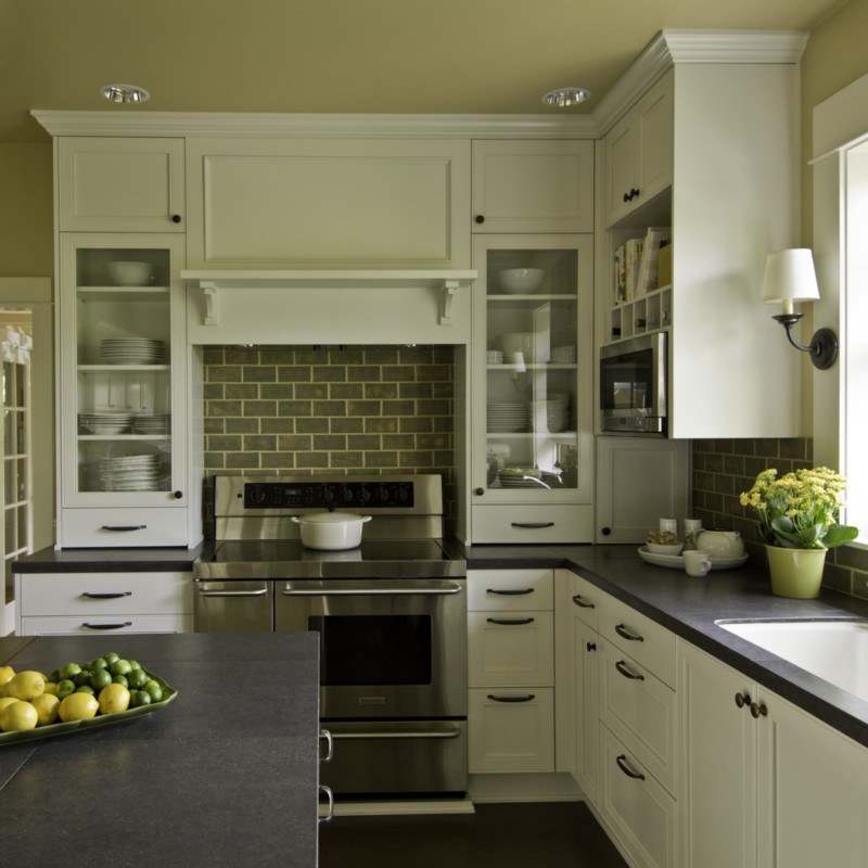 Bungalow Kitchen Remodel Ideas