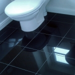 Ceramic Bathroom Floor Tiles