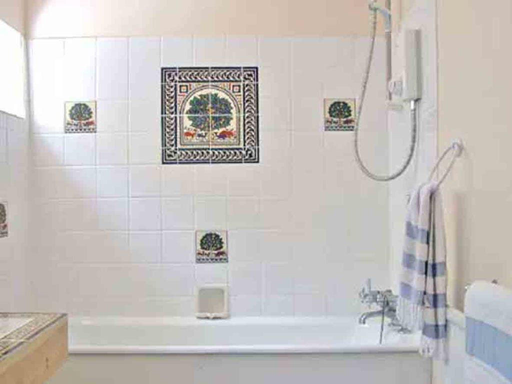 Cheap Bathroom Tile Ideas