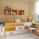 Cheap Childrens Bedroom Furniture Sets