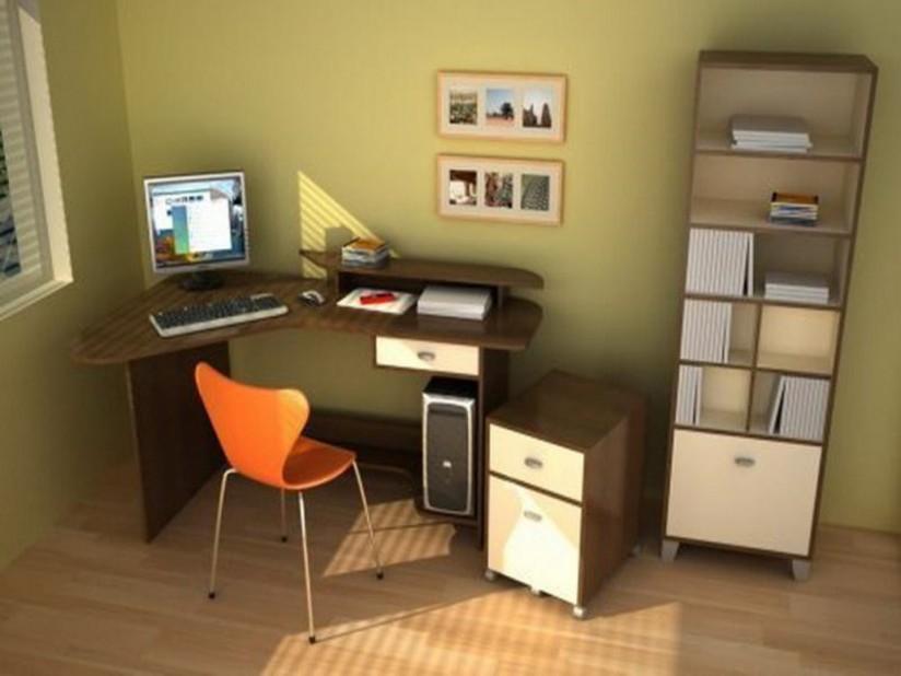 Cheap Home Office Ideas