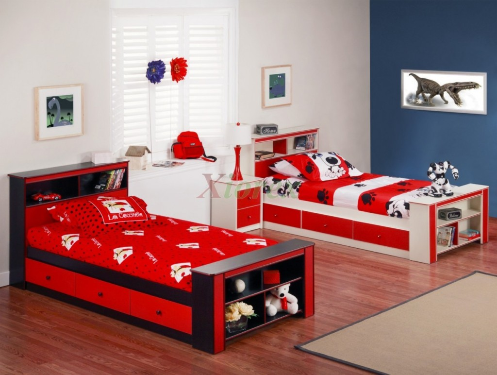 Childrens Bedroom Furniture Canada