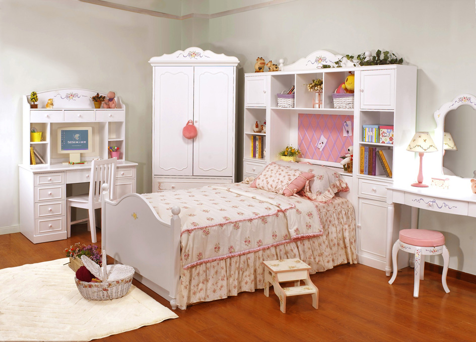 Childrens Bedroom Furniture Ireland