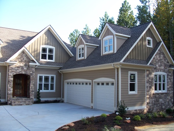 Exterior House Paint Colors for 2015