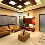 Fall Ceiling Designs for Living Room
