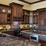 Fleur de lis Kitchen Decor