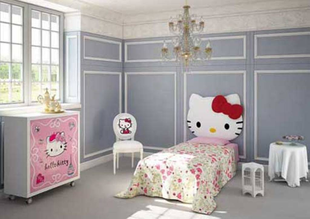 Girls Bedroom Painting Ideas Pictures
