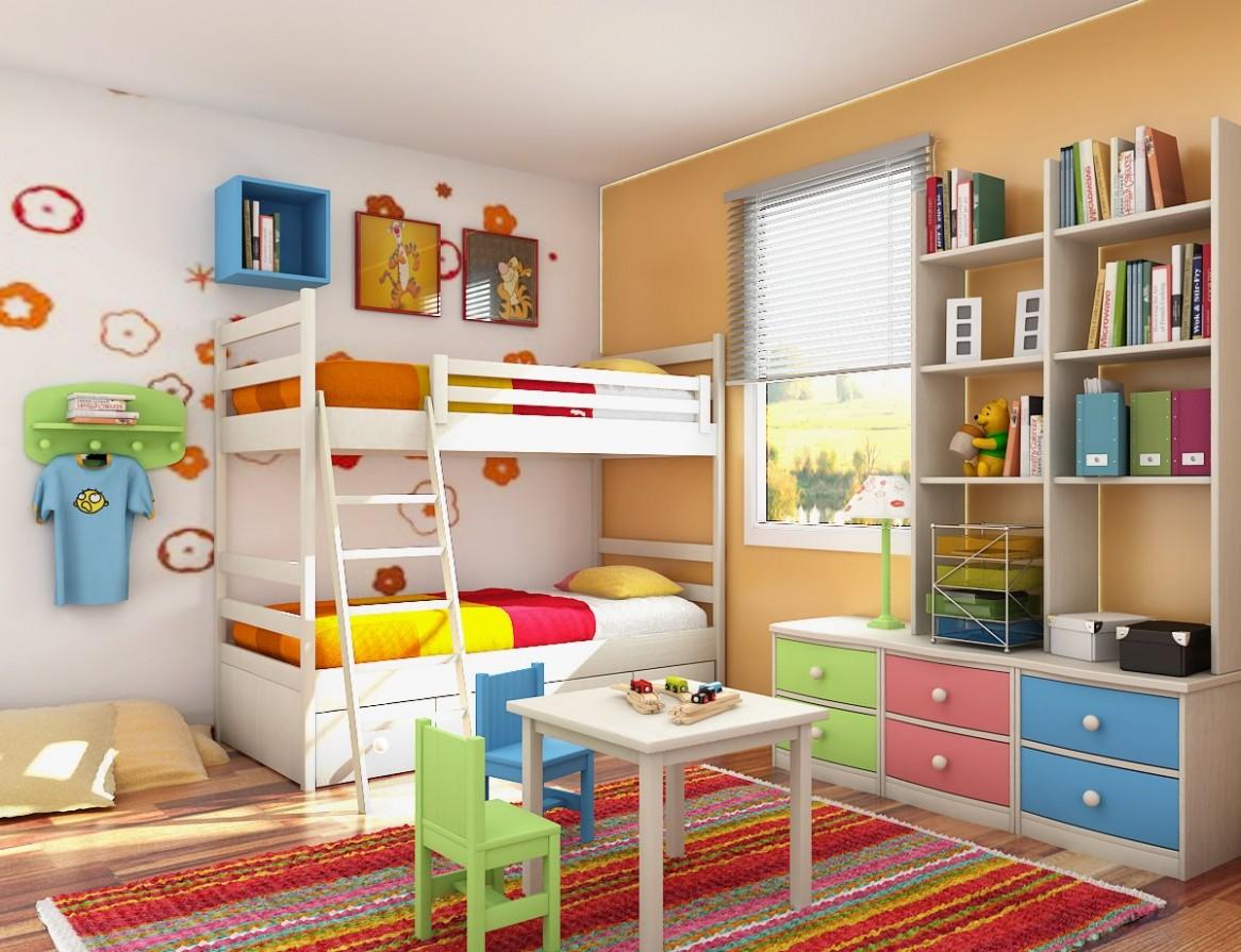 Ikea Childrens Bedroom Furniture Sets - Decor Ideas