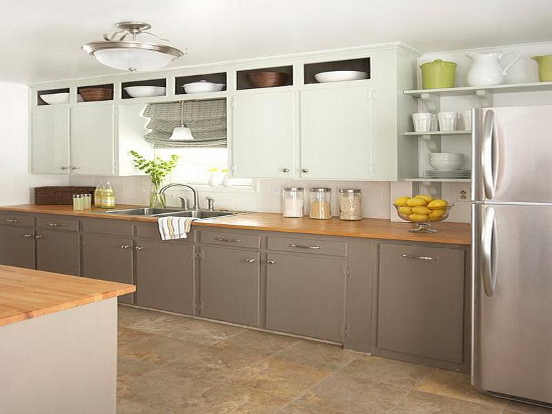 Inexpensive Kitchen Remodel Ideas