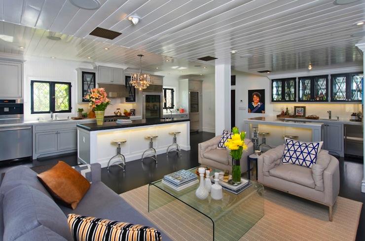 Jeff Lewis Living Room Designs