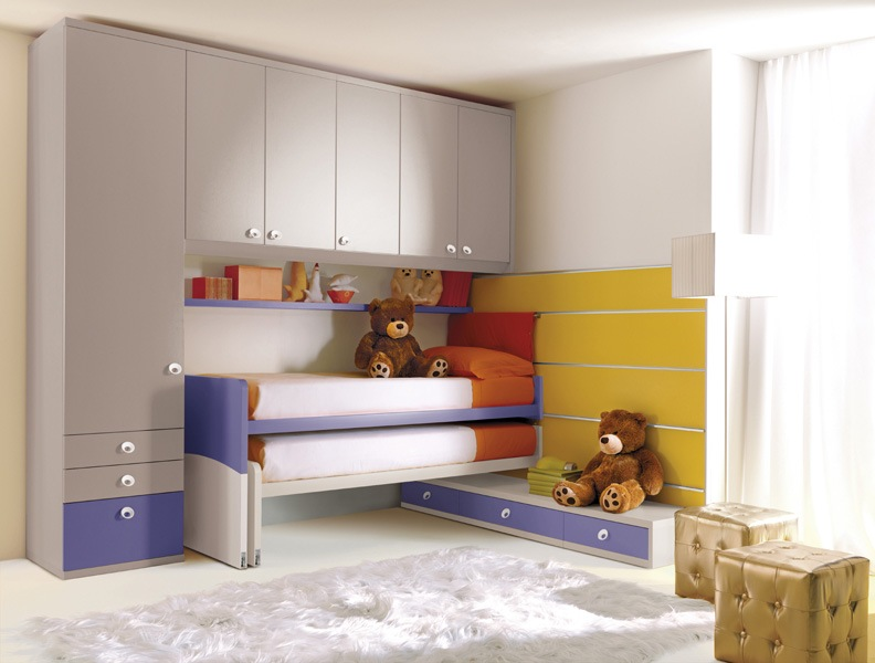 Kids Bedroom Furniture NJ