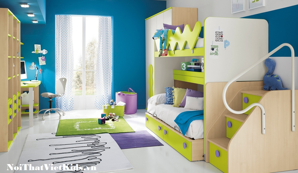 Kids Bedroom Furniture UK - Decor IdeasDecor Ideas
