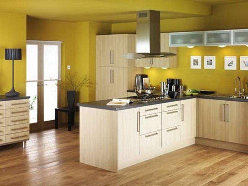 Kitchen Paint Colors Pictures