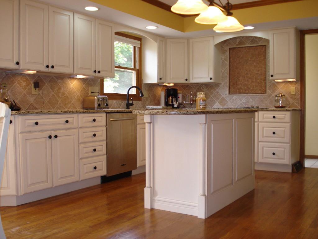 Kitchen Remodel Pics