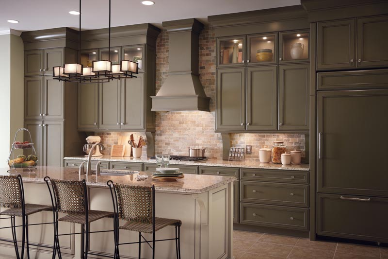 Kitchen Remodeling Boston