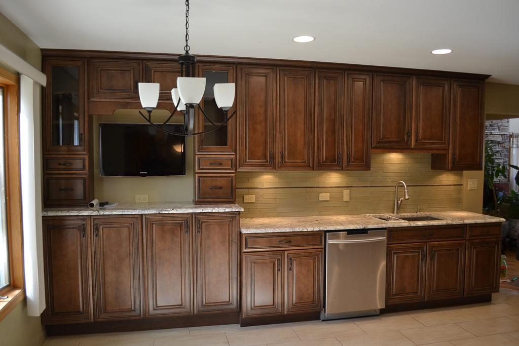 Kitchen Remodeling Chicago IL   Decor Ideas