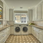 Laundry Room Cabinets Ideas