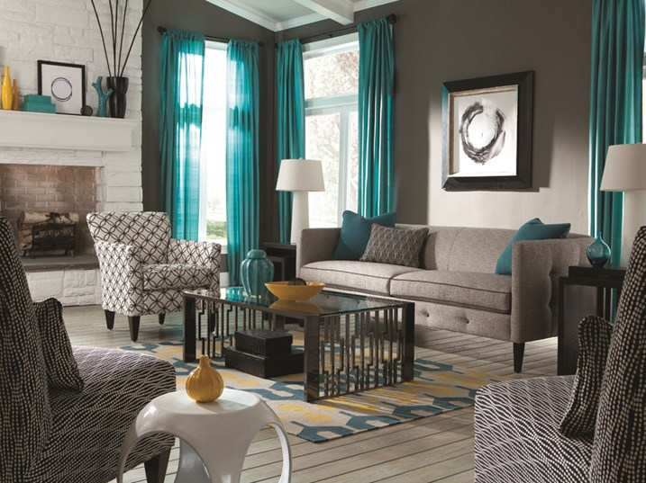 Living Room Colors 2015