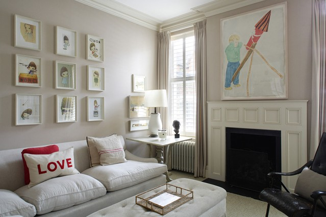 Living Room Design Ideas UK