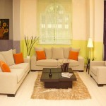 Living Room Design Ideas on a Budget