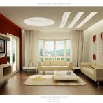 Living Room Design Images