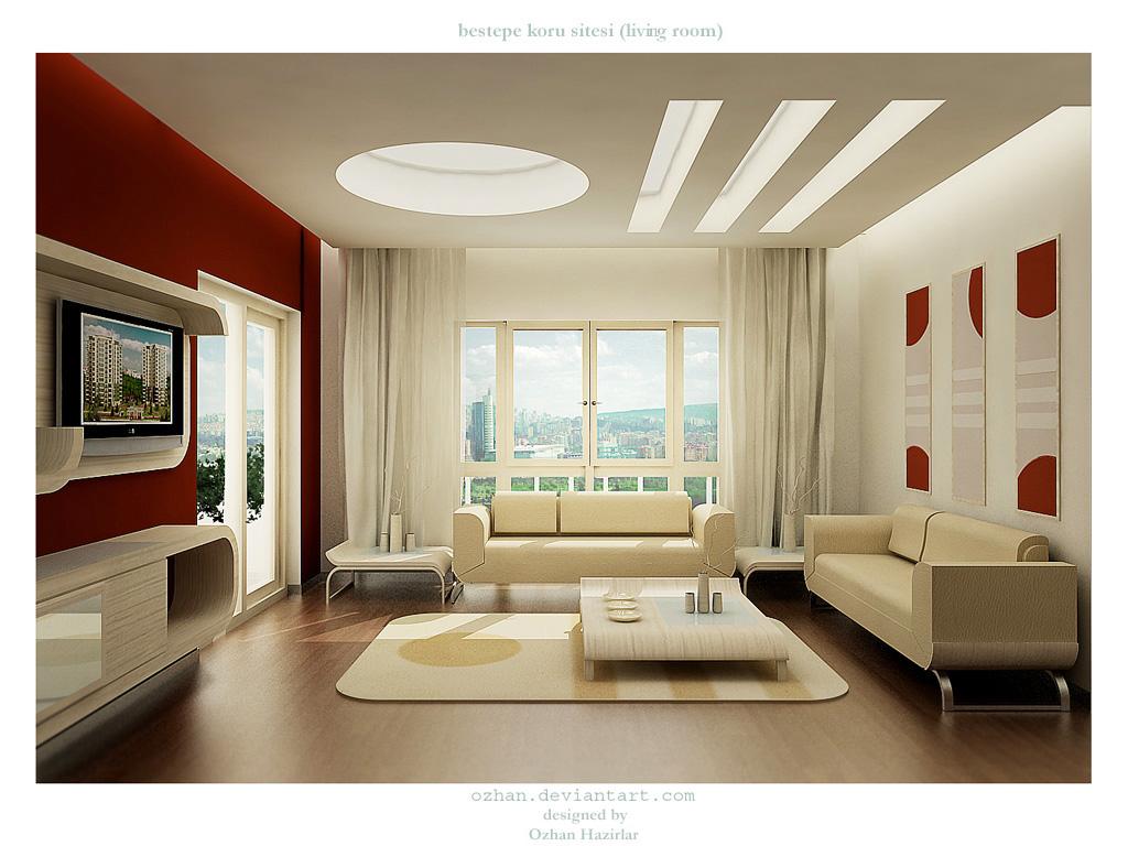Living Room Design Images