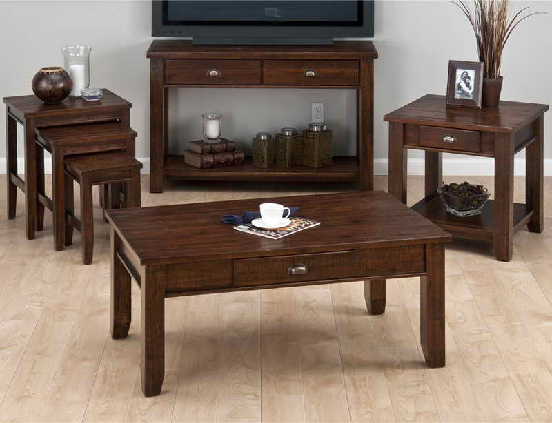 living room end tables with drawers  decor ideas