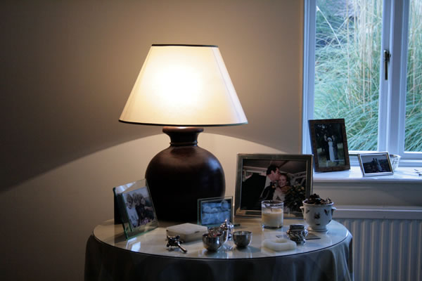 Living Room Table Lamps on Sale
