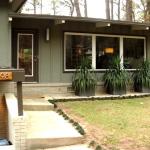 Mid Century Modern Homes Atlanta