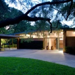 Mid Century Modern Homes Dallas