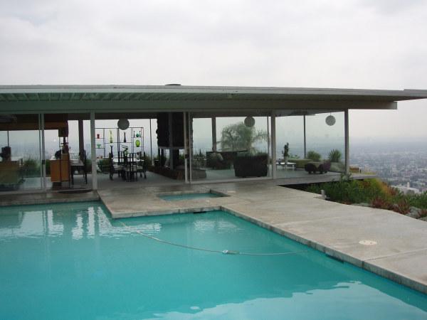 Mid Century Modern Homes Los Angeles