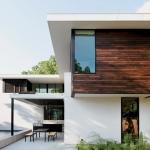 Modern Homes Austin