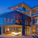 Modern Homes Seattle