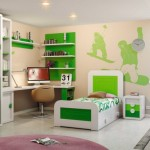 Modern Kids Bedroom Furniture Sets for Boys