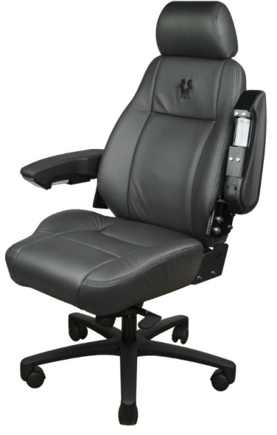 Most Comfortable Home Office Chair