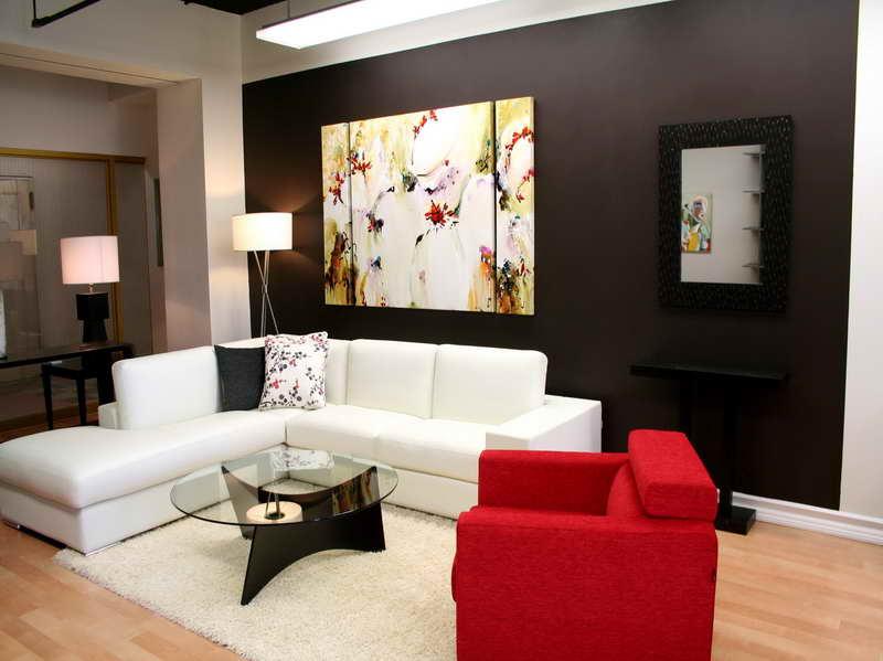 Most Popular Living Room Colors