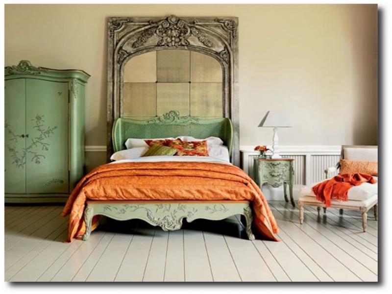 Painting Bedroom Furniture Ideas