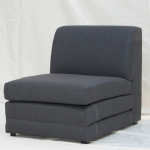 Single Seater Sofa Bed