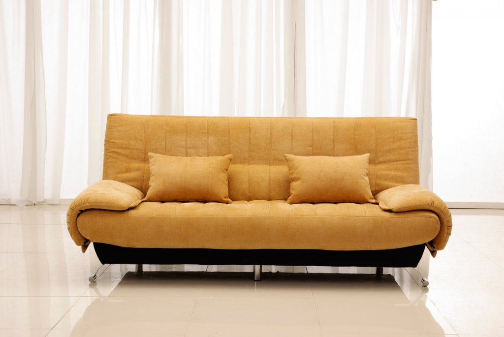 Small Contemporary Sofa