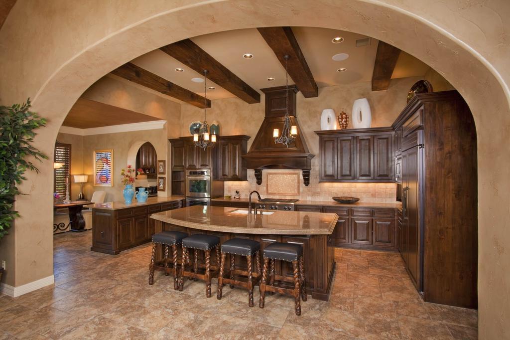 Tuscan Kitchen Paint Colors Decor Ideas