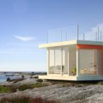 Ultra Modern Prefab Homes Michigan