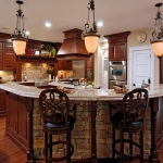 Warm Kitchen Paint Colors
