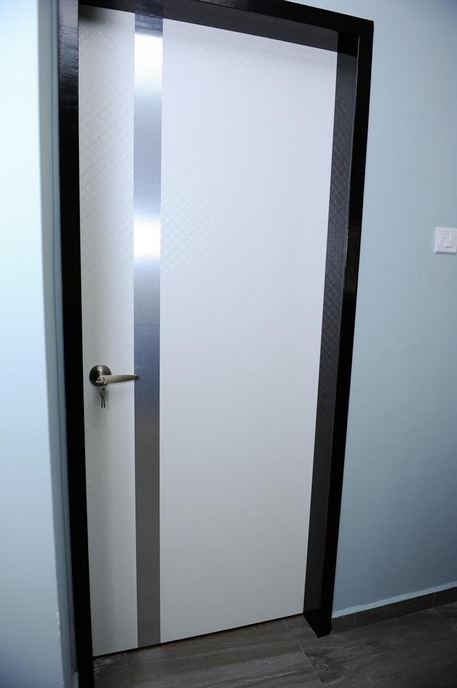 Bedroom Door Singapore