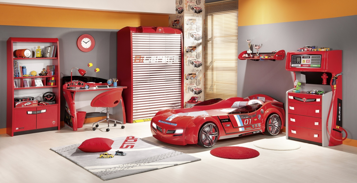 Cheap Toddler Bedroom Furniture Sets for Boys - Decor Ideas