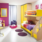 Children Bedroom Decorating Ideas