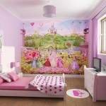 Children Bedroom Decoration