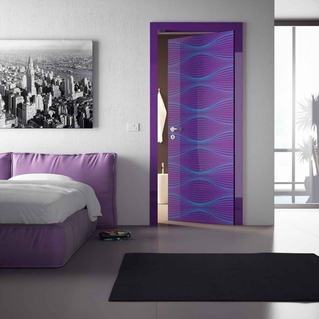 Cool Bedroom Doors